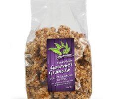 Handmade Gourmet Granola