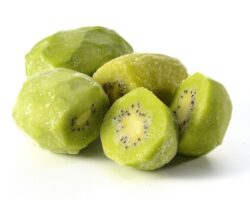 Kiwifruit Whole Peeled